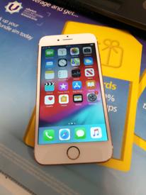 iPhone 7 unlocked Gold