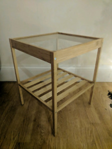 Various home furniture (moving sale)