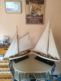 Model yachts for sale | Stuff for Sale - Gumtree