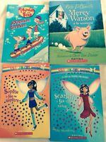 Assorted French books for kids