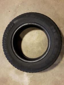 4x Winter Tires R15 Nexen Winguard 231- $50/ea OBO