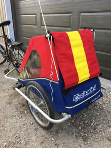 Bicycle Chariot