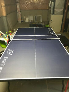 Brand NEW Table Tennis TABLE