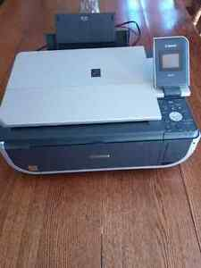 Printer Canon pixma mp510 Kitchener / Waterloo Kitchener Area image 4