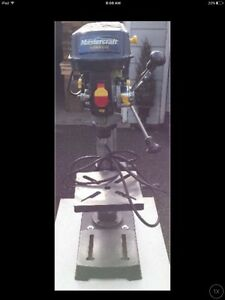 Drill Press Buy Or Sell Tools In Ontario Kijiji