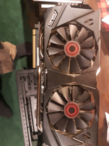 Broken 980 strix