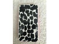 Animal print Kate spade iPhone 4 case