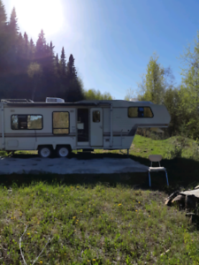Buy or Sell Used and New RVs, Campers & Trailers in Thunder