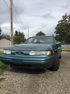 1993 Ford Taurus Only 125km!