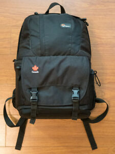 LowePro Photo Fastpack Backpack Laptop Camera Bag for sale