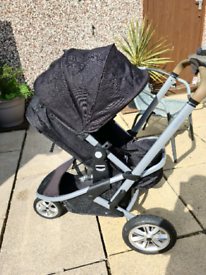 Mothercare expedior Travel System
