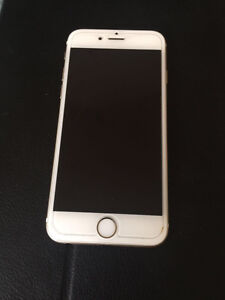 Iphone 6   64 gb for 450
