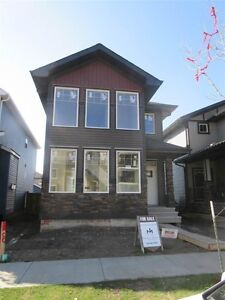 MCCONACHIE HOME FOR UNDER $400 000...BRAND NEW!!