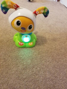 Fisher-price Beats Bow Wow Dog - $15