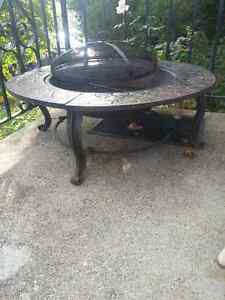 outdoor fire pit London Ontario image 2