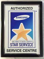 Samsung TV authorized service centre