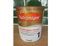 Nutramigen 1 for sale