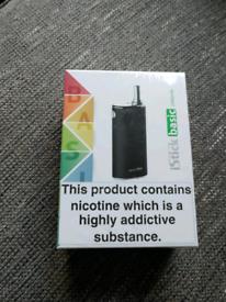 Brand new & sealed iStick basic Vape kit