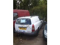 Astra 17dti 53plate breaking for spares