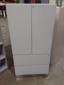 KNOLL STORAGE / FILING CABINETS
