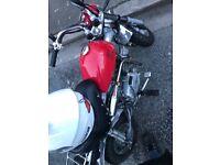 125 monkey bike