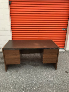 Office Furniture Trading Program>>Office Desk with 3 Drawers!