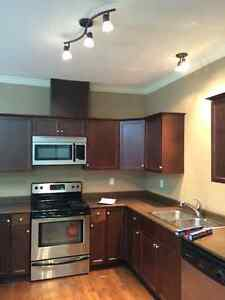 1 br top floor on Chilliwack Central