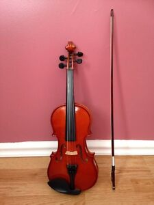 1/2 size violin student