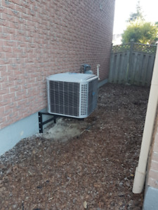 Precision HVAC - Furnace. A/C. Hot Water Heaters. Gas Lines