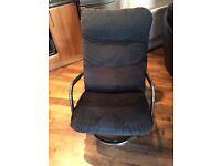 Ikea Swivel Chair - Super Comfy!