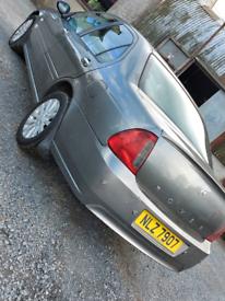 Rover 45 2004 facelift