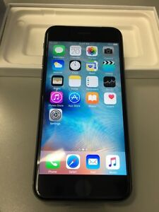 iPhone 6  64gb space gray (new) - factory unlocked