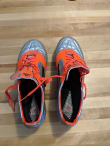 Souliers de soccer (studs)