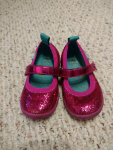 Chooze shoes - toddler size 7