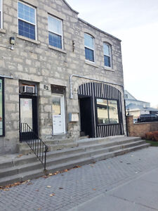 LEASE - Trendy Office Space Downtown Guelph