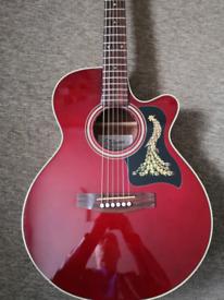 Takamine G260 electro acoustic
