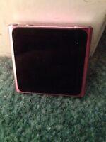 ipod Shuffle touch 7 GB