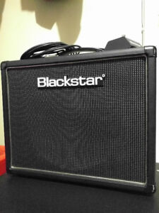 Amplificateur à lampe Blackstar HT-5R 5 Watt