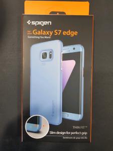 Slim case galaxy S7 edge