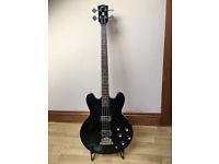 Gibson Custom Memphis ES335 Bass Guitar