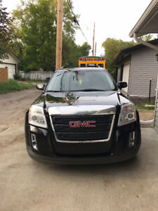 2013 GMC Terrain SLE-2 w/ BACK UP CAM + HEATED SEATS