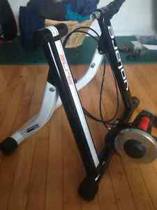 Volare Elite Magnetic Bike Trainer