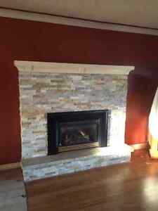 Fireplace repairs And refacing Windsor Region Ontario image 7