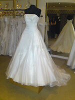 Brand New Maggie Sottero Amber Wedding Dress