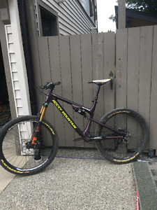 NEW PRICE Rocky Mountain Altitude 790MSL Rally Edition