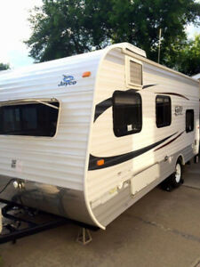 Stolen Jayco Jay flight Swift 184BH