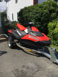 Sea Doo SPARK 3 places