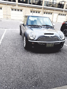 2002 MINI Mini Cooper S Coupe (2 door)