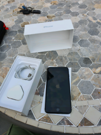 Iphone 7 plus on EE