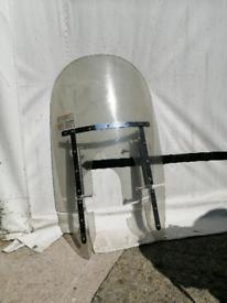 Windshield for Suzuki Intruder 1400